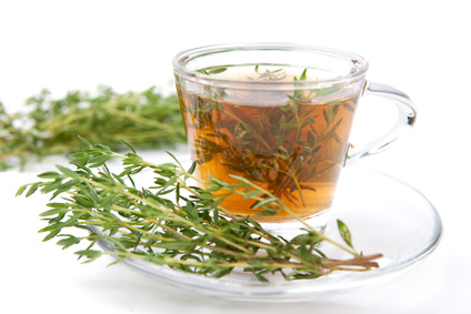 infusions i tisanes terapeutiques